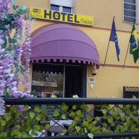 Hotel Violetta, hotel near Parma International Airport - PMF, Parma