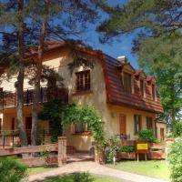 Wy & Spa, hotel in Pobierowo
