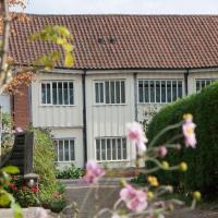 Tinsmiths House