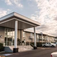 Abode Narrabundah, hotel in Canberra