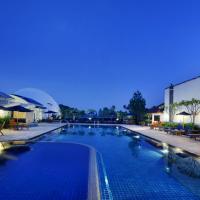 Aryaduta Bandung, hotel di Bandung