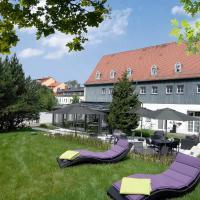 Hotel Maucksches Gut, Hotel in Freiberg