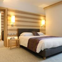 Hotel Garden, hotell i Peschiera del Garda