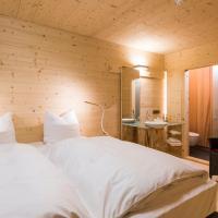 Sleepwood Hotel, hotel in Eupen
