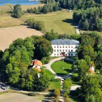 Husby Säteri, hotell i Söderköping