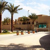 Vivienda Hotel Villas Granada, hotel em Riyadh