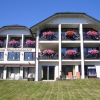 Hotel Garni Magdalenenhof