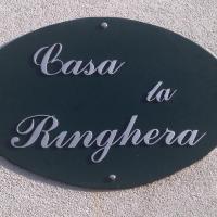 Casa La Ringhera, hotell i Cesano Maderno