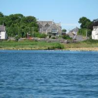 The Cornmill Bed and Breakfast by the Sea
