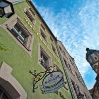 Schwerter Schankhaus & Hotel, hotel in Meißen