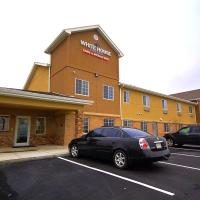 White House Suites, hotel near Indianapolis International Airport - IND, Plainfield