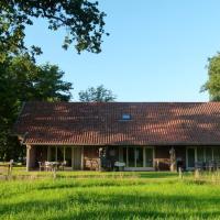 Holiday Home Twentepad, hotel in Geesteren