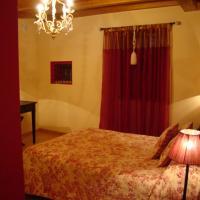 A Casa de Mañas, hotel in Mondoñedo