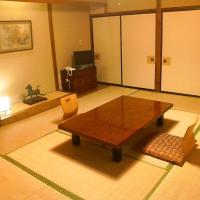 Kamesei Ryokan, hotel in Chikuma