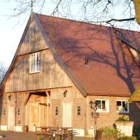 Peaceful Holiday Home for Nature Lovers in Geesteren, hotel in Geesteren
