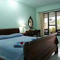 Pacung Indah Hotel and Restaurant