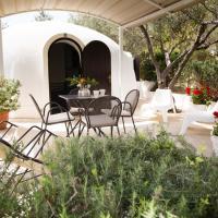 Residence Guidaloca, hotel a Scopello