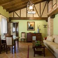 Apartamentos Rurales Cumbres de Gredos, hotel en Jaraíz de la Vera