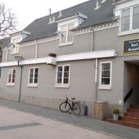 Herman Bang Bed and Breakfast, hotell i Frederikshavn