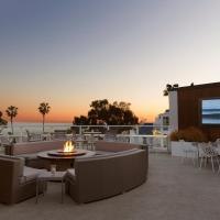 DoubleTree Suites by Hilton Doheny Beach, hotel in Dana Point