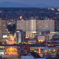 The Davenport Grand, Autograph Collection, hotel in Spokane
