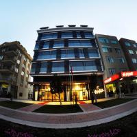 Ozyigit Otel, отель рядом с аэропортом Аэропорт Газипаша - GZP в Газипаше