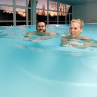 Hotel Máj Spa&Wellness, hotel Pöstyénben