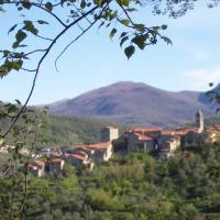 Casa Donati Villaggio Medioevale, hotel a Villafranca in Lunigiana