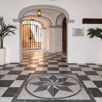 Casa Rural Palacete Magaña, hotel en Malón