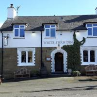 White Swan Inn, hotel in Belford