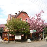 Ferienwohnungen Langer, Hotel in Stadt Wehlen