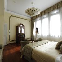 Hotel Le Isole, hôtel à Venise (Castello)