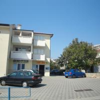 Villa Akvarij