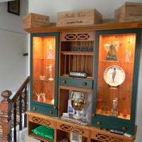 Ugiebrae House Room only