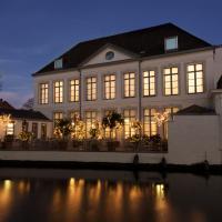 Hotel Van Cleef, hotel in Historic Centre of Brugge, Bruges