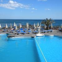 Arathena Rocks Hotel, отель в Джардини-Наксосе
