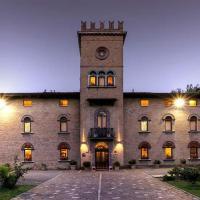 Hotel Castello, отель в Модене
