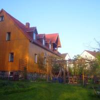 Ferienwohnung Am Jakobsweg, Hotel in Frielendorf