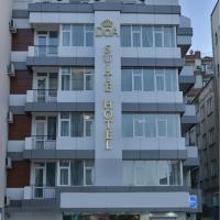 Doa Suite Hotel, отель в Трабзоне