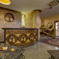 Khan-Chinar Hotel, hotel in Dnipro