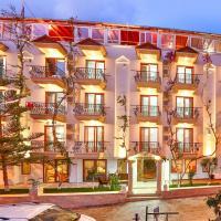 Hotel Kayahan, отель в Каше