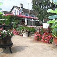 La Roseraie Biebler, отель в городе Юнгхольц