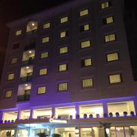 Cimenoglu Hotel, отель в Денизли