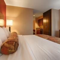 Best Western Plus Brandywine Inn & Suites, hotel in Monticello