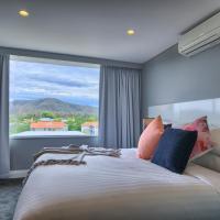 Canberra Rex Hotel, hotel in Canberra