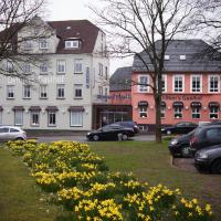 Dittmers Hotel, Hotel in Flensburg