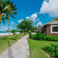 Mayang Sari Beach Resort, hotel en Lagoi