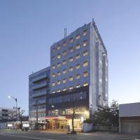 静岡ビクトリヤホテル、静岡市のホテル