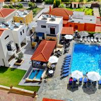 Ledra Maleme Hotel