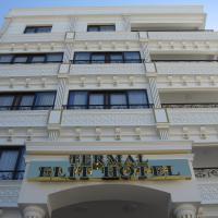 Termal Elit Hotel, отель в городе Гёкчедере